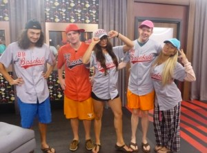 Big Brother 2013 Spoilers - Week 10 PoV Players