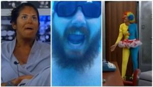 Big Brother 2013 - Week 6 Nominees