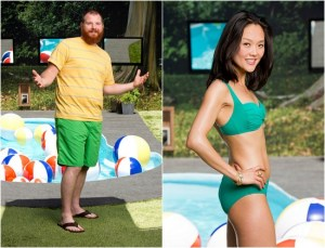 Big Brother 2013 - Week 8 Nominees