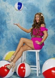 Big Brother 2013 - Elisa