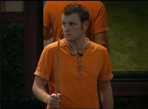 Big Brother 2013 - Judd