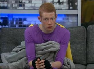 Big Brother 2013 Spoilers - Andy