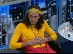 Big Brother 2013 Spoilers - McCrae Veto