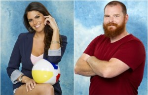 Big Brother 2013 Spoilers - Week 10 Nominees
