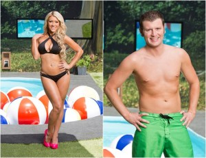 Big Brother 2013 - Week 11 Nominees