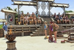 Survivor 2013 Spoilers - Week 3 Preview