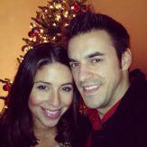 Big Brother 2013 Spoilers - Christmas Dan Gheesling and wife
