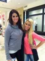 Big Brother 2014 Spoilers - Amanda Zuckerman and GinaMarie Zimmerman 2