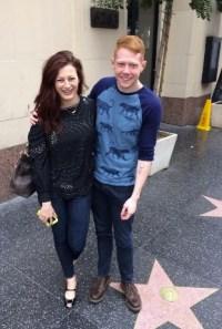 Big Brother 2014 Spoilers - Andy Herren with Rachel Reilly