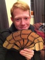 Big Brother 2014 Spoilers - Andy Herren with winning key votes