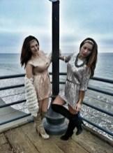 Big Brother 2014 Spoilers - Elissa and Rachel 5