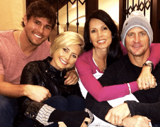 Big Brother 2014 Spoilers - Hayden Moss with Kat Edorsson and Monica and Brad Culpepper