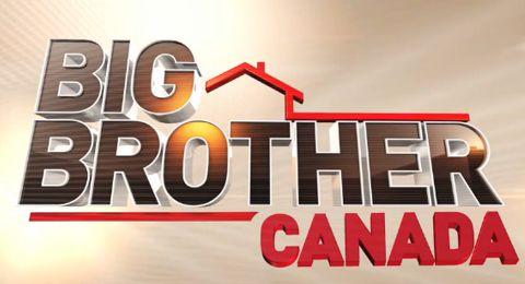 Big Brother Canada 2014 Spoilers - Logo