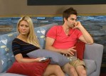 Big Brother 2014 Spoilers - GinaMarie and Nick 2