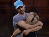 Big Brother 2014 Spoilers - GinaMarie and Nick 5