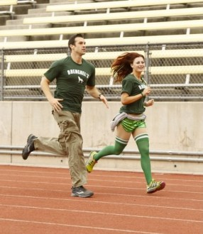 Big Brother 2014 Spoilers - Rachel and Brendon on Amazing Race Premiere