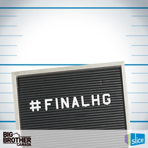 Big Brother Canada 2014 Spoilers - Season 2 Cast Mystery Final HG