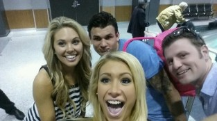 Big Brother 2014 Spoilers - Aaryn, GinaMarie, Judd, Jeremy and Jessie Reunion 12