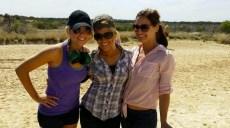 Big Brother 2014 Spoilers - Aaryn, GinaMarie and Jessie