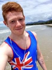 Big Brother 2014 Spoilers - Andy Herren in Australia 5