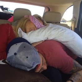 Big Brother 2014 Spoilers - GinaMarie and Jeremy 2