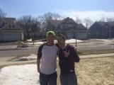 Big Brother 2014 Spoilers - Judd and Matt Hoffman