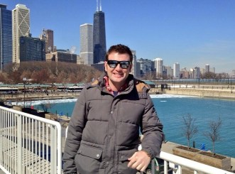Big Brother 2014 Spoilers - Judd in Chicago 2