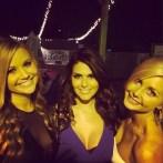 Big Brother 2014 Spoilers - Kara, Amanda and Kat