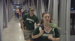 Big Brother 2014 Spoilers - Team Brenchel on Amazing Race All Stars 11