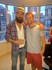 Big Brother 2014 Spoilers - BB15 Invades Canada 4