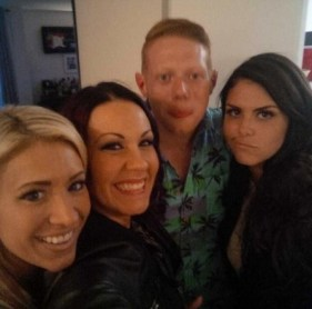 Big Brother 2014 Spoilers - BB15 Invades Canada 40