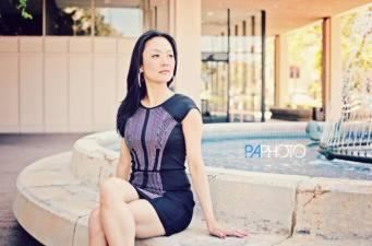 Big Brother 2014 Spoilers - Helen Kim Photo Shoot 4
