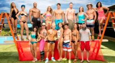 Big Brother 2014 Spoilers - Full Cast in Swimsuits