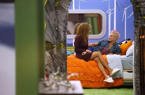 Big Brother 2014 Spoilers - Week 1 Nominations