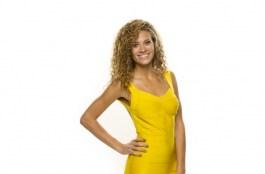 Big Brother 2014 Cast Spoilers - Amber Borzotra
