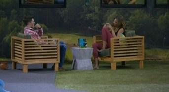 Big Brother 2014 Spoilers - Caleb and Amber