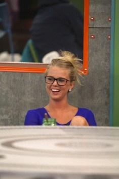 Big Brother 2014 Spoilers - Episode 4 Preview 7