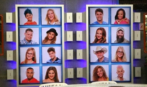 Big Brother 2014 Spoilers - Memory Wall