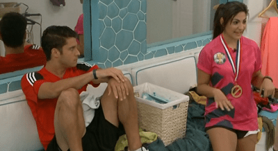 Big Brother 2014 Spoilers - Week 4 Veto Meeting