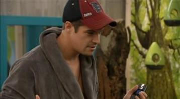 Big Brother 2014 Spoilers - Zach Rance