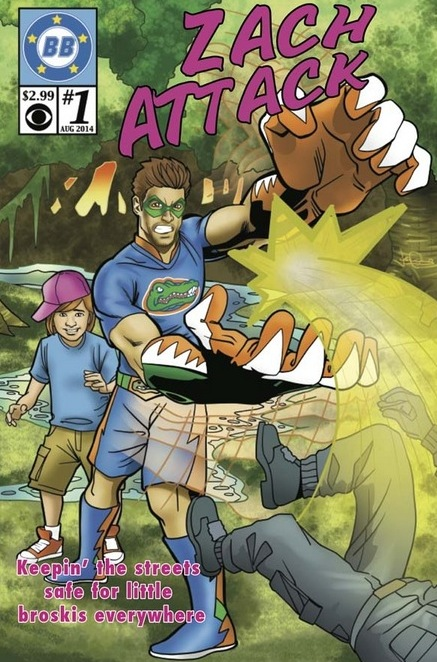 Big Brother 2014 Spoilers - Comic Book Covers 16