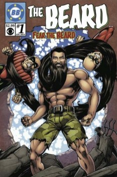 Big Brother 2014 Spoilers - Comic Book Covers 8