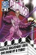 Big Brother 2014 Spoilers - Comic Book Covers 9