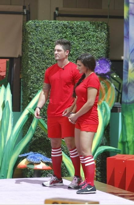 Big Brother 2014 Spoilers - Episode 19 Preview 17