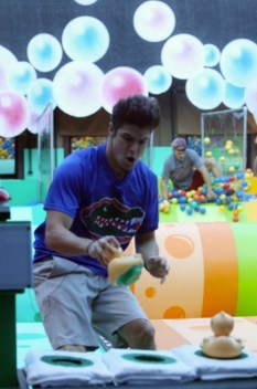 Big Brother 2014 Spoilers - Episode 21 Preview 11