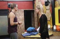 Big Brother 2014 Spoilers - Episode 22 Preview 6
