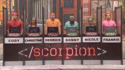 Big Brother 2014 Spoilers - Episode 30 Preview 5