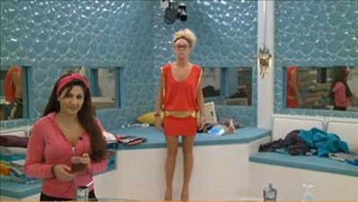 Big Brother 2014 Spoilers - Nicole