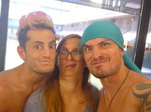 Big Brother 2014 Spoilers - Week 7 HoH Photos 14