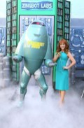 Big Brother 2014 Spoilers - Zingbot Preview 9